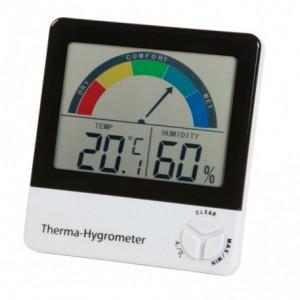 Termohigrometru