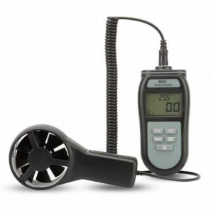 Anemometru Termometru