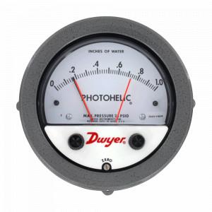 Comutator Photohelic 3000MR