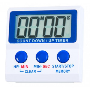 Cronometru/Timer