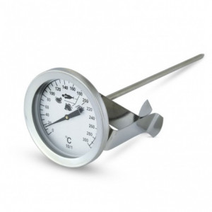 Termometru pentru Prajire
