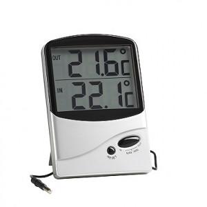 Termometru Digital in/out